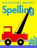 Harcourt Brace Spelling
