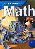 Math, Grade 3: Harcourt School Publishers Math California (Math 02 Y010)