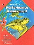 Harcourt Math: Performance Assessment: California Edition