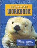 Harcourt Science   Workbook,  Grade 1