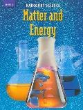 Harcourt Science Unit Books