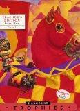Harcourt School Publishers Trophies: Teacher's Edition  Level l 2-2 Thme 3 Grade 2 2005