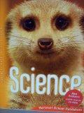 Earth Science: Units C and D, Teacher's Edition (Harcourt Science)
