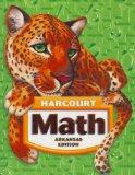 Math Grade 5 Arkansas Edition