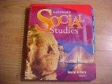 Harcourt Social Studies World History, Vol. 2, Teacher's Edition