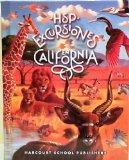 Harcourt School Publishers Excursiones California: Student Edition Mas Alla Del Horizonte Gr...