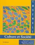 Ensemble Culture Et Societe