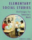 Elementary Social Studies Challenges for Tomorrow's World