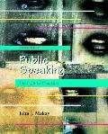 Public Speaking:theory Into Practice