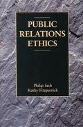 Public Relations Ethics