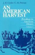 AMERICAN HARVEST (V1) (P)