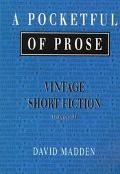 Pocketful of Prose Vintage Short Fiction