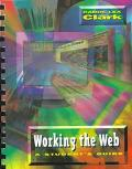 Working the Web A Student's Guide