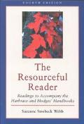 Resourceful Reader Readings to Accompany the Harbrace and Hodges Handbooks
