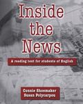 Inside the News A Reading Text for Students of English