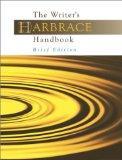 The Writer's Harbrace handbook (Brief Edition)