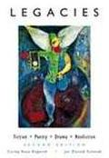 Legacies Fiction-Poetry-Drama-Nonfiction