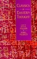 Classics of Eastern Thought