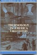 Technology in America:brief History