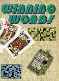 Winning Words - Shari J. Berman - Paperback