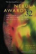 Nebula Awards 32 Sfwa's Choices for the Best Science Fiction and Fantasy of the Year