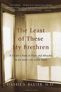 Least of These My Brethren A Doctor's Story of Hope and Miracles in an Inner-City AIDS Ward