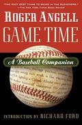 Game Time A Baseball Companion