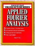 Applied Fourier Analysis - Hwei P. Hsu