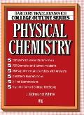 Physical Chemistry:college Outline