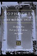 Oedipus Cycle An English Version  Oedipus Rex/Oedipus at Colonus/Antigone
