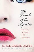 Female of the Species Tales of Mystery And Suspense