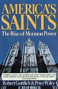 America's Saints The Rise of Mormon Power
