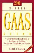 Miller Gaas Guide 2000 Edition