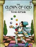 Clown of God An Old Story