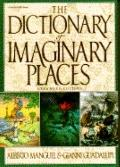 Dictionary of Imaginary Places - Alberto Manguel - Paperback - Expanded ed., 1st Harvest/HBJ ed