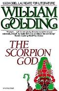 Scorpion God Three Short Novels