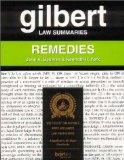 Gilbert Law Summaries Remedies