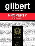 Gilbert Law Summaries Property