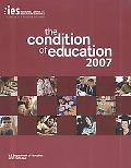 The Condition of Education 2007