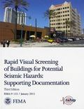 Rapid Visual Screening of Buildings for Potential Seismic Hazards: Supporting Documentation