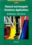 Physical and Inorganic Chemistry: Applications (Nelson Advanced Modular Science: Chemistry)