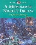 Midsummer Night's Dream With Related Readings