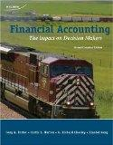 CDN ED Financial Accounting: The Impact On Decision Makers Student Textbook