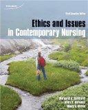 Ethics & Issues in Contemporary Nursing