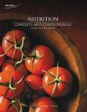 Nutrition: Concepts and Controversies, Third Canadian Edition