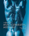 Textbook of Musculoskeletal Medicine
