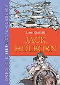 Jack Holborn (Oxford Children's Classics)