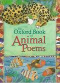 Oxford Book of Animal Poems