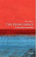 Renaissance A Very Short Introduction
