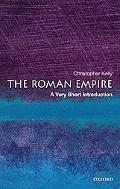 Roman Empire A Very Short Introduction